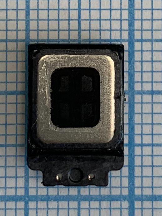 Динамік (спікер) Samsung Galaxy S8 Plus SM-G955F Original б/в