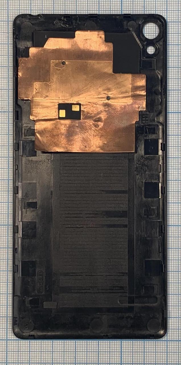 Задня кришка Sony Xperia E5 F3311Original б/в