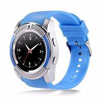 Розумні смарт годинник Smart Watch V8, фото 3