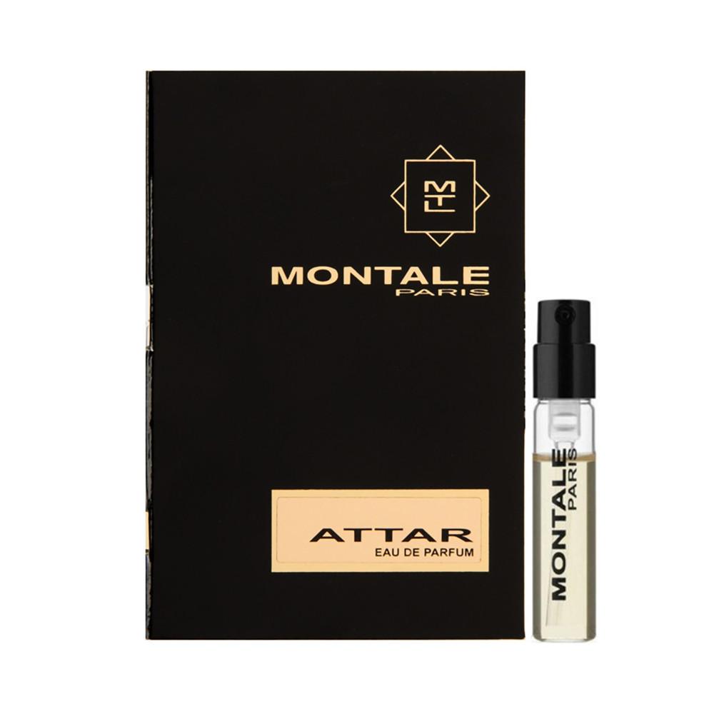 Montale Attar Парфумована вода (пробник) 2ml