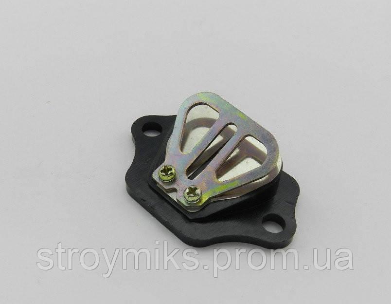 Лепестковый клапан Honda PAL 1/2