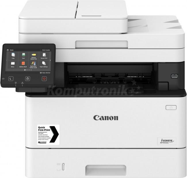 Принтер Canon i-SENSYS MF443DW