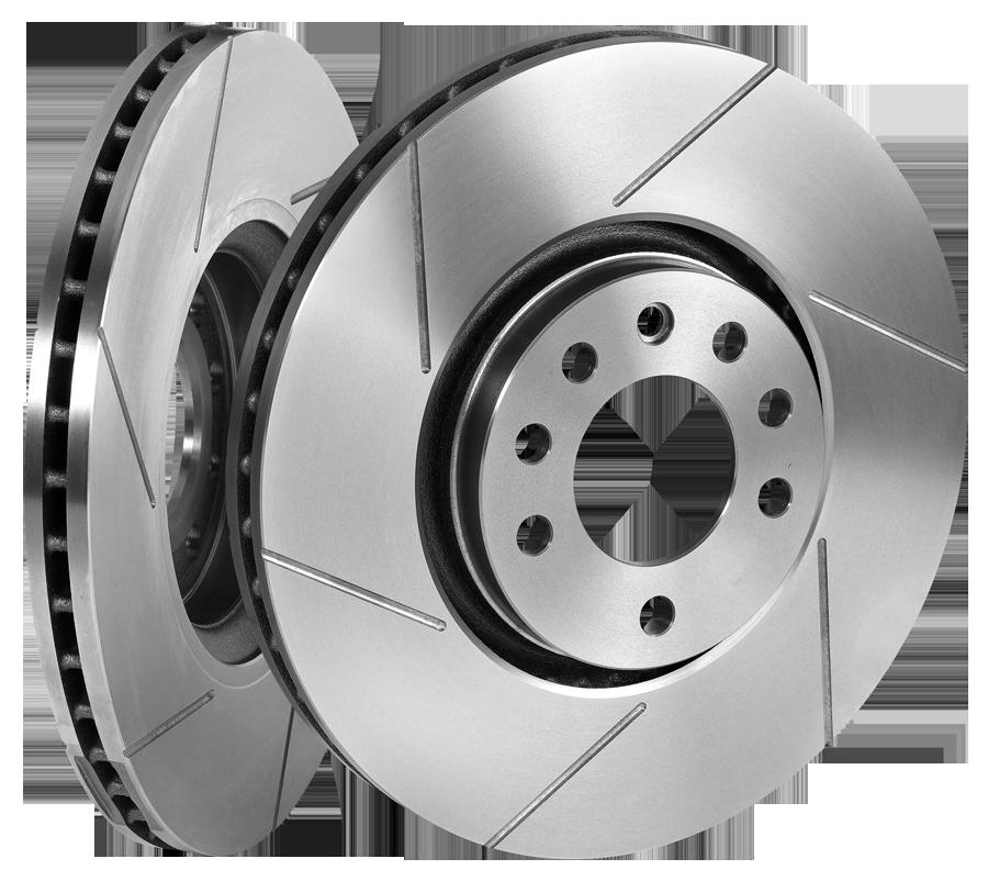 Гальмівний диск Ford Connect 02- (278x11) GOODREM