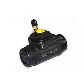 Цилиндр тормозной Citroen C2 ASAM