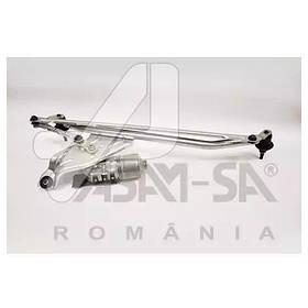 Моторчик стеклоочистителя Dacia Logan ASAM