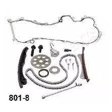 Комплект цепи распредвала Fiat Doblo 1.3 1.3d JAPANPARTS