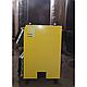 Твердотопливный котел ручной загрузки на дровах и угле Kronas EKO 20 кВт из стали толщиной5 мм, фото 3