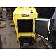 Твердотопливный котел ручной загрузки на дровах и угле Kronas EKO 20 кВт из стали толщиной5 мм, фото 6