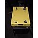 Твердотопливный котел на дровах и угле Kronas EKO Plus 24 кВт с автоматикой и вентилятором, фото 3