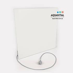 Керамическая отопительная панель ERA+ 4LTC 500 (белая) с программатором