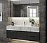Комплект мебели для ванной Minor RD-9507, фото 3