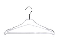 Плічка, вішалка для легкого одягу, фото 1