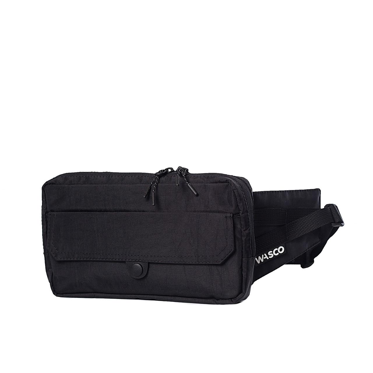 Поясная сумка Wasco G1 Черная