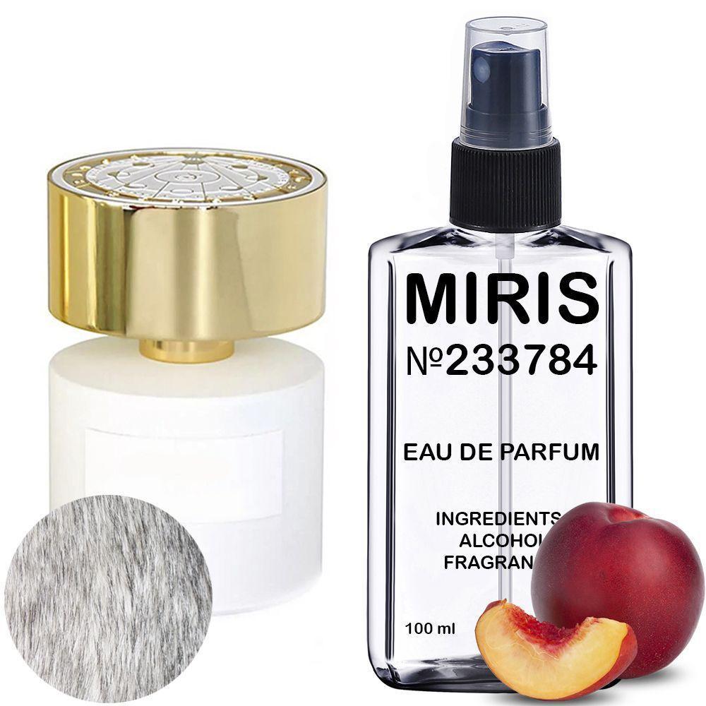 Духи MIRIS №233784 (аромат похож на Tiziana Terenzi Draco) Унисекс 100 ml