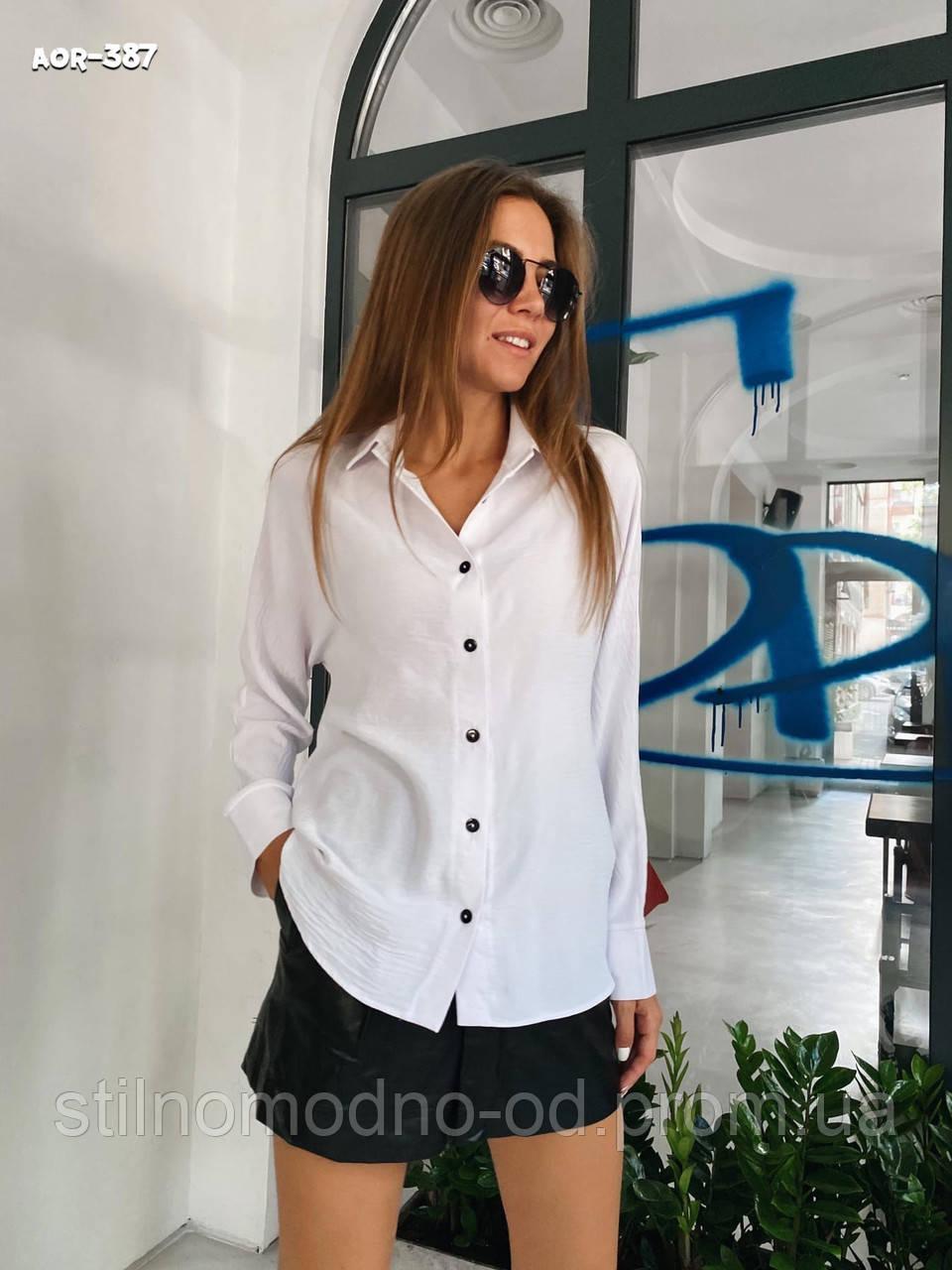 """Жіноча блузка """"Фейс"""" від Стильномодно"""