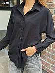 """Жіноча блузка """"Фейс"""" від Стильномодно, фото 2"""