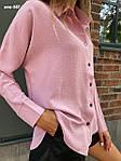 """Жіноча блузка """"Фейс"""" від Стильномодно, фото 9"""