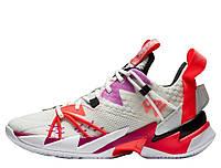 Баскетбольные кроссовки Air Jordan Why Not ZerO.3 SE CK6611-101 Оригинал, фото 1