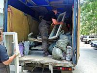Вывоз мусора Николаев
