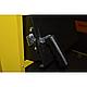 Промышленный котел Kronas UNIC-P 125 кВт с нагнетательной турбиной и автоматикой с функцией PID, фото 3