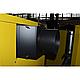 Промышленный котел Kronas UNIC-P 125 кВт с нагнетательной турбиной и автоматикой с функцией PID, фото 7