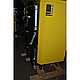 Промышленный котел Kronas UNIC-P 125 кВт с нагнетательной турбиной и автоматикой с функцией PID, фото 5
