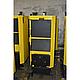 Промышленный котел Kronas UNIC-P 125 кВт с нагнетательной турбиной и автоматикой с функцией PID, фото 9