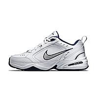 Мужские кроссовки Nike Air Monarch IV White 415445-102