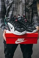 Кроссовки мужские Nike Air Uptempo Black