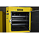 Промышленный котел Kronas UNIC-P 250 кВт с нагнетательной турбиной и автоматикой с функцией PID, фото 5