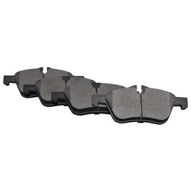Тормозные колодки предние Mini Cooper 01- JP GROUP