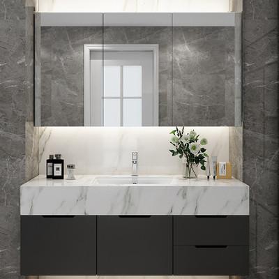 Комплект мебели для ванной Minor RD-9507