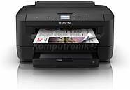 Принтер Epson WorkForce WF-7210DTW, фото 2