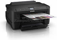 Принтер Epson WorkForce WF-7210DTW, фото 3
