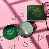 Патчи гидрогелевые для глаз IMAGES Lady Series Alga Eye Mask с экстрактом морских водорослей, 60 шт, фото 3