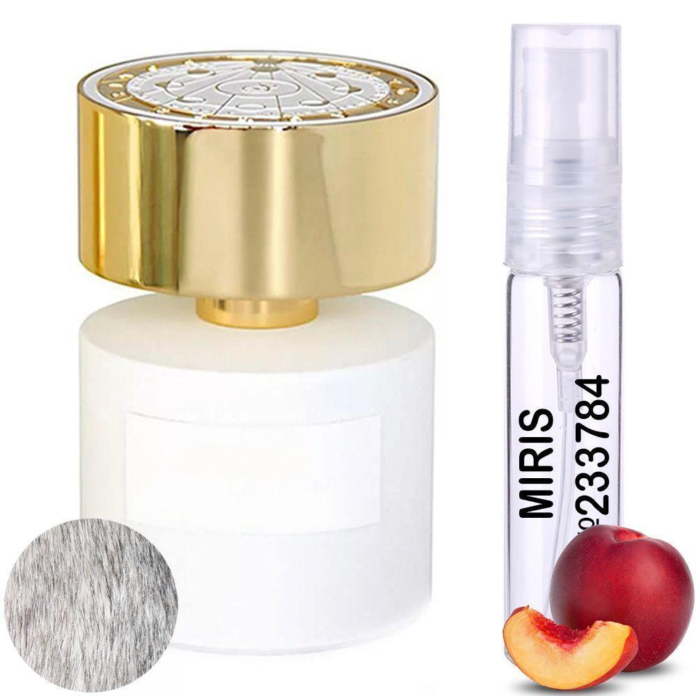 Пробник Духов MIRIS №233784 (аромат похож на Tiziana Terenzi Draco) Унисекс 3 ml