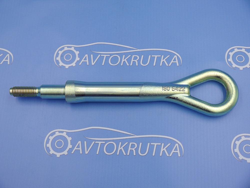 Буксировочный крюк Citroen C3 New (Ситроен С3)