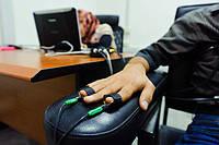 Проверки работающего персонала в Запорожье детектор лжи