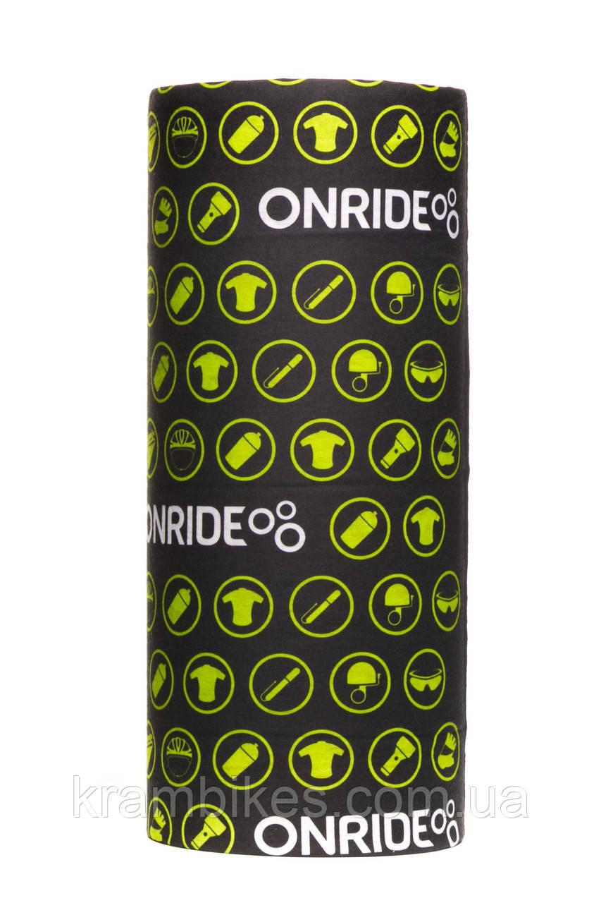 Бафф OnRide - Icon
