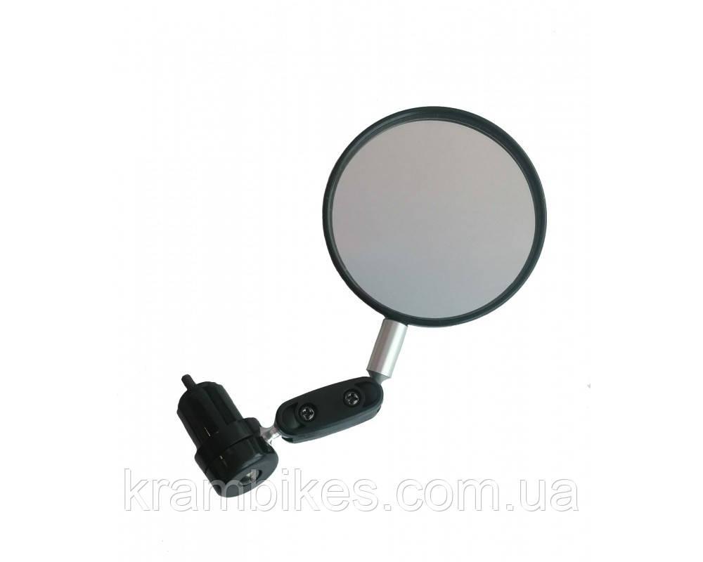 Зеркало  -  JY-6 на руль