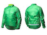 Ветровка-дождевик Onride - Gust Зелёный M