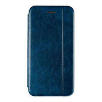 Чохол-книжка для Huawei P30 Gelius Book Leather Cover Blue
