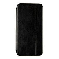 Чохол-книжка для Huawei P Smart Pro Gelius Book Cover Black Leather