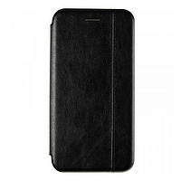 Чохол-книжка для iPhone 11 Pro Max Gelius Book Cover Leather Black