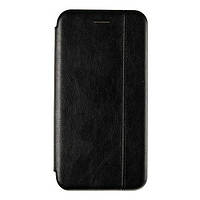 Чохол-книжка Samsung A307 Galaxy A30s Gelius Book Cover Black Leather