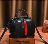 Мини-сумочка женская, фото 4