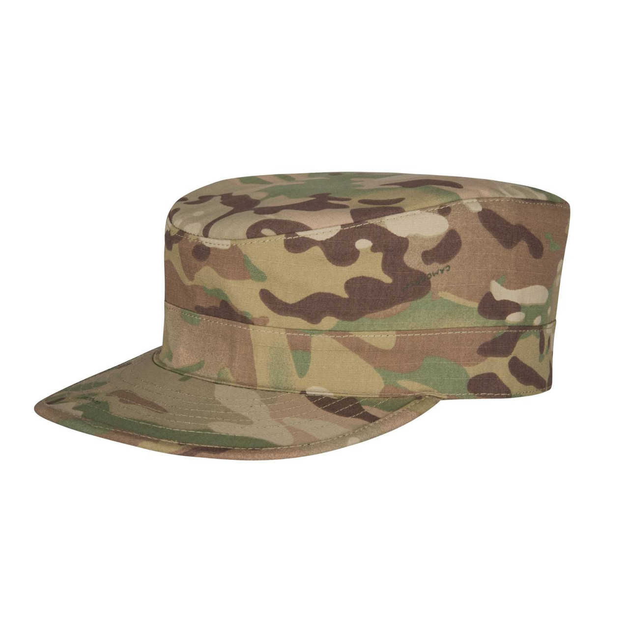 Кепка военная Helikon-Tex® ACU Cap - PolyCotton Ripstop - Camogrom®