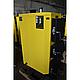 Твердотопливный котел с ручной загрузкой Kronas UNIC New 27 кВт с автоматикой и функцией PID, фото 5