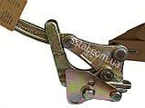 Захоплення «жаба» для протяжки канатів/кабелів СІП Х-2 (16-32), фото 4