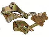 Захоплення «жаба» для протяжки канатів/кабелів СІП Х-2 (16-32), фото 5
